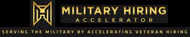 Military Accelerator Logo